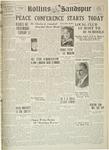 Sandspur, Vol. 36, No. 20, February 24, 1932