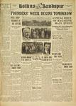 Sandspur, Vol. 37, No. 18, February 15, 1933