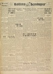 Sandspur, Vol. 38, No. 06, November 01, 1933