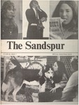 Sandspur, Vol 80, No 07