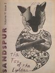 Sandspur, Vol 91, No 03, 1984-1985