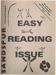 Sandspur, Vol 91, No 06, 1984-1985