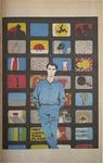 Sandspur, Vol 93, No 06, 1986 by Rollins College
