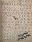 Sandspur, Vol 93, No 07, 1987 by Rollins College
