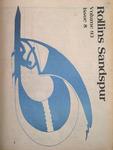 Sandspur, Vol 93, No 08, 1987 by Rollins College