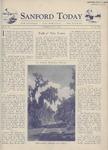 Sanford Today, Vol. 01, No. 03, July 31, 1926