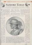 Sanford Today, Vol. 01, No. 04, August 7, 1926