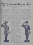 Sanford Today, Vol. 01, No. 05, August 14, 1926 by Sanford Today