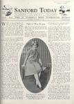 Sanford Today, Vol. 01, No. 14, October 16, 1926