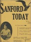 Sanford Today, Vol. 01, No. 16, October 30, 1926