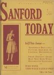 Sanford Today, Vol. 01, No. 17, November 6, 1926 by Sanford Today