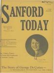 Sanford Today, Vol. 01, No. 18, November 13, 1926 by Sanford Today