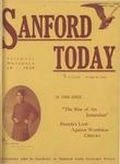 Sanford Today, Vol. 01, No. 19, November 20, 1926 by Sanford Today
