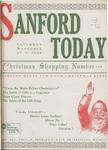 Sanford Today, Vol. 01, No. 20, November 27, 1926 by Sanford Today