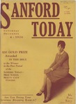 Sanford Today, Vol. 01, No. 21, December 4, 1926