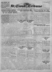 St. Cloud Tribune Vol. 15, No. 21, January 11, 1923