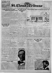 St. Cloud Tribune Vol. 15, No. 25, February 08, 1923