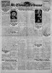 St. Cloud Tribune Vol. 15, No. 27, February 22, 1923