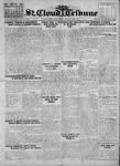 St. Cloud Tribune Vol. 15, No. 29, March 08, 1923
