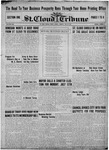 St. Cloud Tribune Vol. 06, No. 41, June 10, 1915