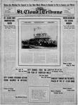 St. Cloud Tribune Vol. 07, No. 08, October 21, 1915