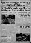 St. Cloud Tribune Vol. 07, No. 11, November 11, 1915