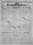 St. Cloud Tribune Vol. 07, No. 13, November 25, 1915