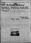 St. Cloud Tribune Vol. 07, No. 12, November 16, 1916