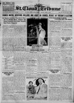 St. Cloud Tribune Vol. 15, No. 32, March 29, 1923