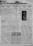 St. Cloud Tribune Vol. 15, No. 34, April 12, 1923