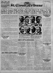 St. Cloud Tribune Vol. 15, No. 37, May 03, 1923