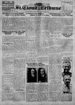 St. Cloud Tribune Vol. 15, No. 39, May 17, 1923