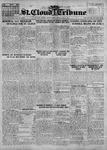St. Cloud Tribune Vol. 15, No. 40, May 24, 1923
