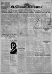 St. Cloud Tribune Vol. 15, No. 41, May 31, 1923
