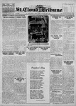 St. Cloud Tribune Vol. 15, No. 45, June 28, 1923