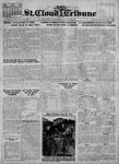 St. Cloud Tribune Vol. 15, No. 47, July 12, 1923
