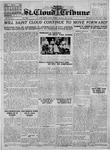 St. Cloud Tribune Vol. 15, No. 48, July 19, 1923