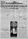 St. Cloud Tribune Vol. 15, No. 49, July 26, 1923