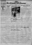 St. Cloud Tribune Vol. 16, No. 07, October 04, 1923