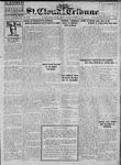 St. Cloud Tribune Vol. 16, No. 08, October 11, 1923