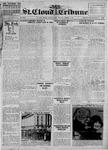 St. Cloud Tribune Vol. 16, No. 09, October 18, 1923