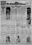 St. Cloud Tribune Vol. 16, No. 10, October 25, 1923