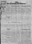 St. Cloud Tribune Vol. 16, No. 13, November 15, 1923