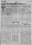 St. Cloud Tribune Vol. 16, No. 15, November 29, 1923