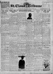 St. Cloud Tribune Vol. 16, No. 20, January 03, 1924