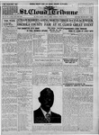 St. Cloud Tribune Vol. 16, No. 21, January 10, 1924