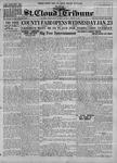 St. Cloud Tribune Vol. 16, No. 22, January 17, 1924