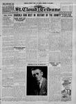 St. Cloud Tribune Vol. 16, No. 23, January 24, 1924