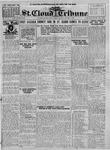 St. Cloud Tribune Vol. 16, No. 24, January 31, 1924