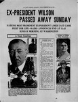 St. Cloud Tribune Vol. 16, Extra, February 03, 1924